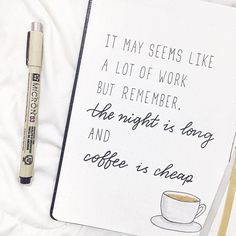 """2,133 curtidas, 61 comentários - Amiza Omar 🌸 (@amizaomar) no Instagram: """"Now, who wants some coffee? 🙋🏻♀️💕 . 📓 My notebook is from @creativtree. They're having 15% off…"""""""