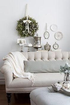 white life ©: White Christmas