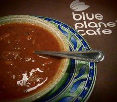 Blue Planet Cafe Topeka