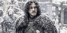 There's a chill in the air: Game Of Thrones, with Kit Harrington as Jon Snow in the ensemble cast, kicked off filming of its penultimate seventh season in Northern Ireland on Monday.  September 2016