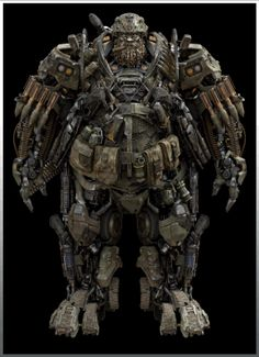 """Age of Extinction """"Optimus Prime"""" concept art. Description from pinterest.com. I searched for this on bing.com/images"""
