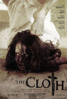 The Cloth Eminence Productions and Cloth Film with Danny Trejo, Perla Rodriguez, and Eric Roberts. This is an awful movie. Horror Movie Posters, Best Horror Movies, Horror Show, Scary Movies, Hd Movies, Movies To Watch, Movies Online, Terror Movies, Ghost Movies