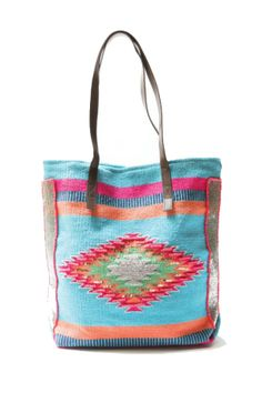 Hipanema Peruvian Blue Canvas Bag  wishgifts Blue Canvas, Boho Bags, Ethnic  Fashion, 89df2efcf58
