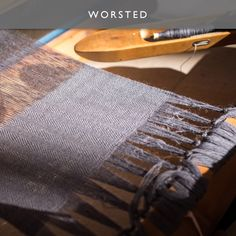 Worsted: one of nine new colours of F&B 2016