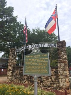 The Neshoba County Fair --  Mississippi  As seen in The Scout Guide Jackson @TSG Jackson