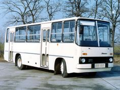 Ikarus 259.65 '1995 Mini Bus, Kubota, Bus Driver, Busses, Coaches, Agriculture, Cars And Motorcycles, Transportation, Nostalgia