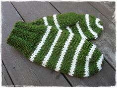 Hjerte GO`H Design: Helt enkle damevotter Free Knitting, Knitting Patterns, H Design, Dere, Mittens Pattern, Knit Picks, Knitting Projects, Teacher Gifts, Knitted Hats