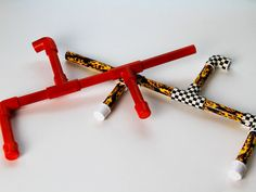 marshmallow shooters- more detailed instructions
