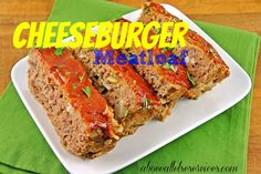 Cheeseburger Meatloaf; Terrific GLUTEN FREE recipe!!! Crimini Mushrooms, Sauteed Mushrooms, Wine Yeast, Dried Lentils, Potato Mashers, Loaf Pan, Meatloaf Recipes, Nutritional Yeast, Cooking Wine