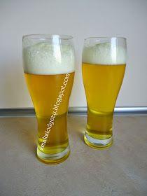 Smak Słodyczy: piwo z galaretki Beer, Tableware, Glass, Root Beer, Ale, Dinnerware, Drinkware, Tablewares, Corning Glass