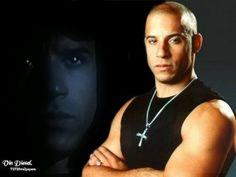 Vin Diesel - Fan club album