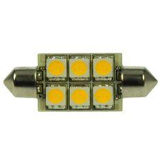 LED4So31L - 31mm LED Soffitte - energiesparend und langlebig