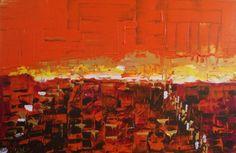 Painting Rosas Paintings, Art, Roses, Art Background, Paint, Painting Art, Kunst, Painting, Gcse Art