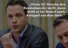 Hassprediger als Wiener Vizebürgermeister untragbar!  Home - SOS Mitmensch auf einen Blick