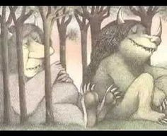 Where the Wild Things Are was one of my favorite books as a child. Its author, Maurice Sendak, passed away today at age 83.