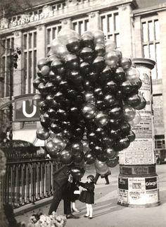 Berlin Street Photography of the 1920s » iHeartBerlin.de