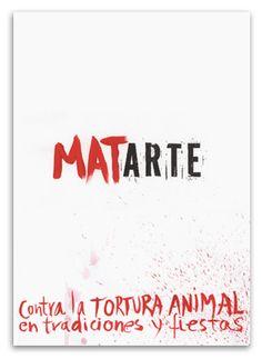Grafous :: Diseño Gráfico Activista :: Alejandro Gallego :: Contra la Tortura