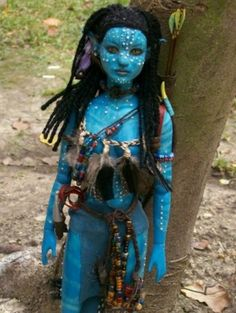 About Twoonia s Neytiri Avatar