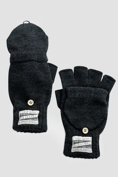 Glamour Kills Guys Knuckle Up Gloves