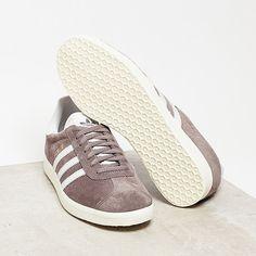 adidas Shoes | Gazelle Tech Earth Vintage White Gold | Poshmark