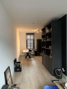 Live In Style, Minimalism, New Homes, Living Room, Interior Design, Studio, Storage, Nest Design, Purse Storage