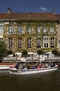 Hotel De Orangerie - Bruges