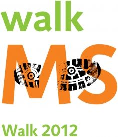 Multiple Sclerosis is a horrible disease. Any donations made towards MULTIPLE SCLEROSIS will help for a cure. Ms Walk, Multiple Sclerosis Awareness, Go To High School, Purple Diamond, Pay It Forward, Greater Good, Fundraising, Walking