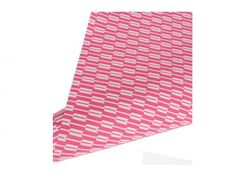 Pink paper table runner available from www.lovetheoccasion.com.au