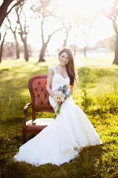 Taylor Lord Photography // Bridals