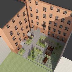 Deweloper Łódź   Kamienice, nieruchomości, mieszkania - Budomal