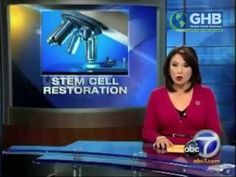 Skin Cellular Rejuvenation with Stem Cells in the News with Dr. Nathan Newman - YouTube