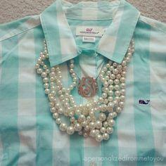I like shirts like this a lot!
