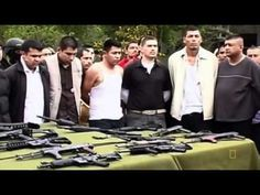 The story of a ruthless Mexican gang responsible for smuggling huge quantities of cocaine in the 1980s.