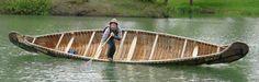 Adam Wicks-Arshack and John Zinser are looking to bring traditional canoe building back to native Canadian youth. Native Canadian, Canadian History, Native American Art, Best Fishing Kayak, Canoe And Kayak, Diy Boat, Birch Bark, Kayaks, Canoeing