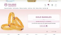 Malabar Gold & Diamonds found their Ideal Ecommerce Technology Partner in Embitel - Platform development, made-to-measure products feature development, digital marketing services, increased web-traffic and sales. Details here http://ow.ly/QsKmr