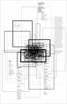 Diversity as Form: The Yale Architecture Posters: Slideshow: Slide 5