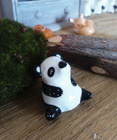 Figurine Panda