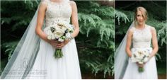 KIMBERLEY WOODWARD DESIGNS | Real Bride: Sally