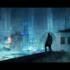 Imperium City by Mark Molnar