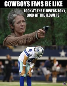 Cowboys Fans Be Like…