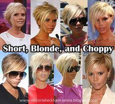 Victoria Beckham Hairstyles Back View | Victoria+beckham+hairstyles+back+view