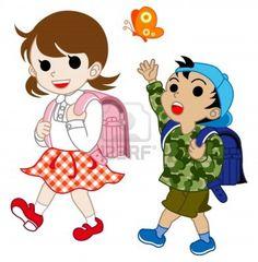 Google Image Result for http://us.123rf.com/400wm/400/400/sayu/sayu1202/sayu120200007/12482481-japanese-children-walk.jpg