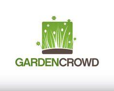 Garden Crowd Agriculture Logo, Newquay, Garden Centre, Logo Ideas, Logo Design Inspiration, Atari Logo, Mood Boards, Crowd, Landscaping