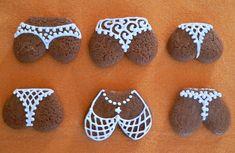 Perníčky – tipy, triky, inspirace | brydova.cz Gingerbread Cookies, Food And Drink, Bohemian, Gingerbread Cupcakes, Boho