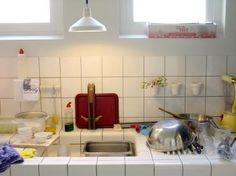 droog kitchen