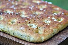 Sluta leta! Här har du brödet som passar till jul, kräftskiva, midsommar och vilken fest som helst. Och vilken kärleksaffär det blir mel...