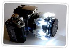 How to Light With LEDs | Photojojo