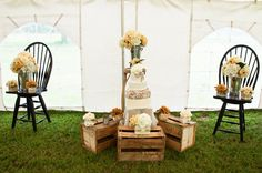 Things Festive Wedding Blog: Real DIY Wedding in Tampa, FL: Mandy & Christopher