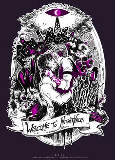 WtNV - Cecilos by Sayael on deviantART