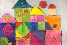 1st / 2nd: Klee castles